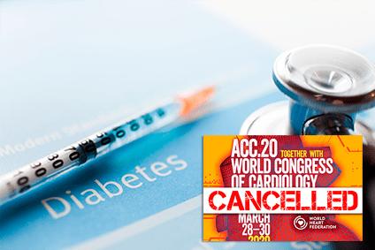ACC 2020 Virtual | Sub-análisis del COMPASS: la diabetes aumenta el beneficio del rivaroxaban más AAS