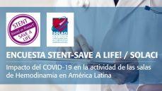 Encuesta Stent Save a Life SOLACI
