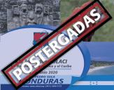 Suspensión de las Jornadas Honduras 2020