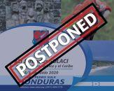 Jornadas Honduras 2020 Postergadas Comunicado Oficial