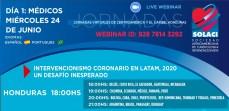 Jornadas Virtuales Honduras