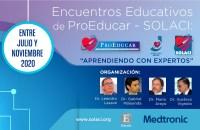 Encuentros Educativos ProEducar - Implante de Válvula Aórtica
