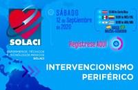 Webinar SOLACI | Intervencionismo Periférico