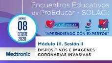 6 encuentro educativo proeducar