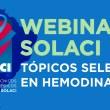 Webinar SOLACI - Tópicos Selectos en Hemodinamia