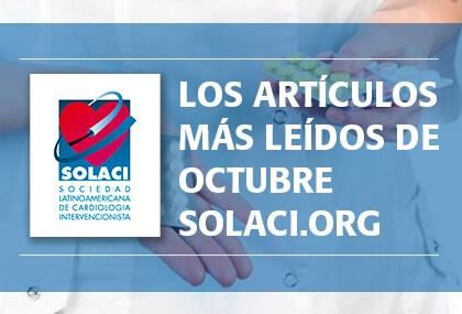 Lo más leído de octubre en solaci.org