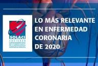 Lo más importante en Enfermedad Coronaria de 2020