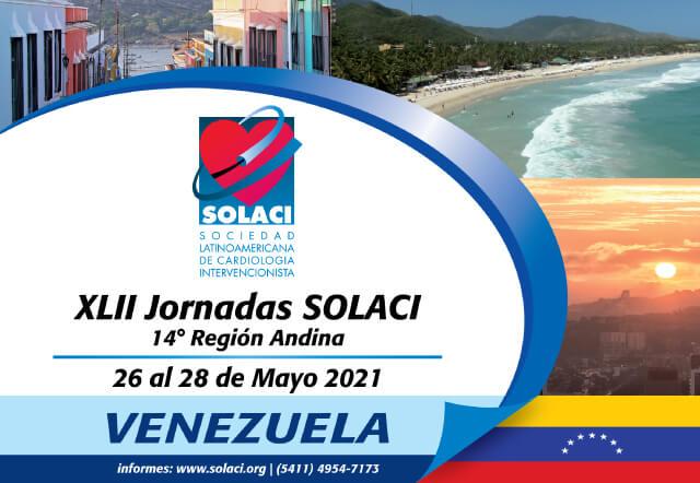 Venezuela Sessions 2021