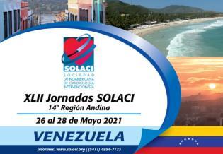 Jornadas Venezuela 2021