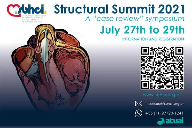 SBHCI Structural Summit 2021