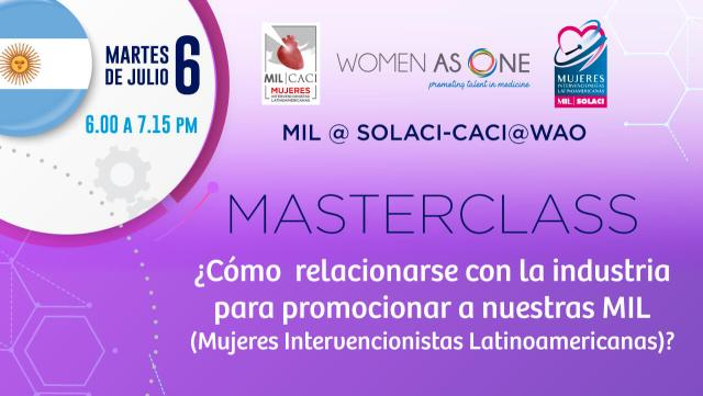 """Watch Again our Masterclass on """"How to Engage with the Industry to Promote MIL?"""""""
