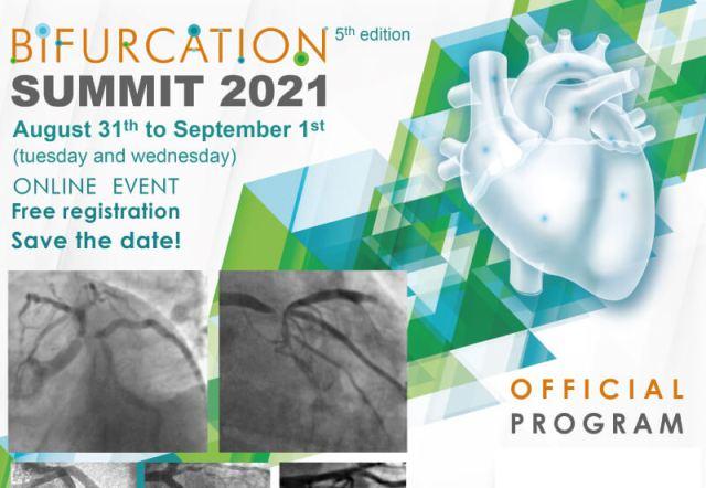 SBHCI Bifurcation Summit 2021, con auspicio de SOLACI