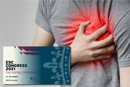 ESC 2021 | Novedades de las nuevas guías de valvulopatías de la Sociedad Europea de Cardiología