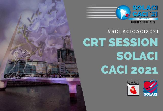 SOLACI-CACI 2021 | Sessão CRT: Caso ao vivo desde Washington