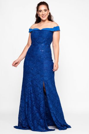 VESTIDO LONGO BABADO DECOTE AZUL ROYAL PS_PD113_8074rse_f1-min