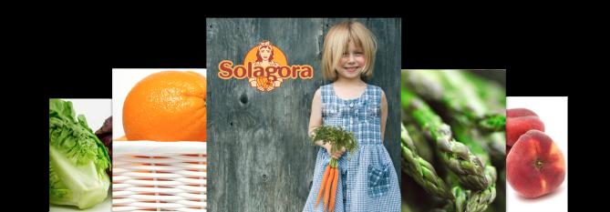 Nuestros Puntos Fuertes | Be organic. Be Bio | Solagora | frutas y verduras mediterráneas.