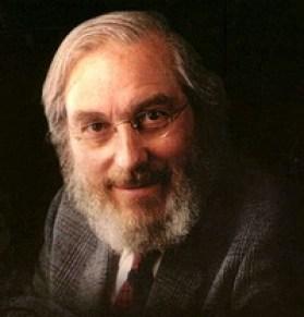 Porträtfoto von A.E. Wilder-Smith