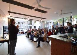 SOLA Future Energy opens its Johannesburg Office