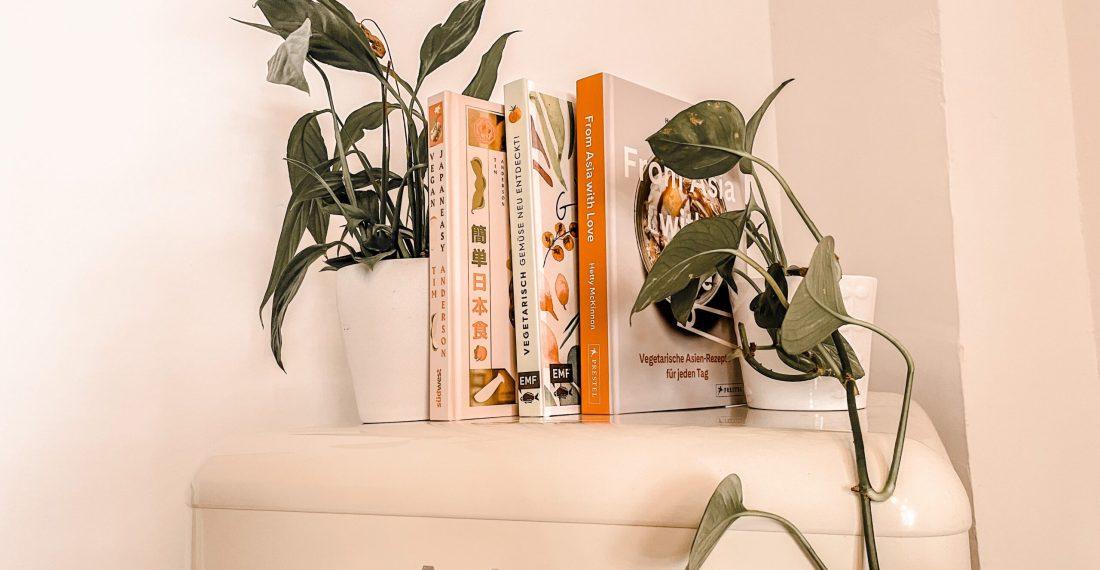 Veggie Kochbücher