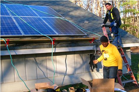 Online Classes Solar Training Solar Installation Classes