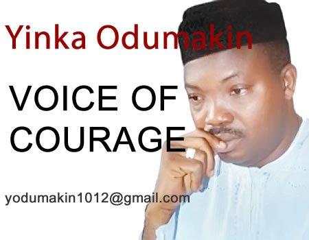 voice of courage odumakin2151504087248906854