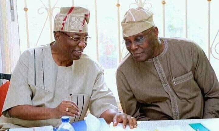 atiku with gbenga daniel