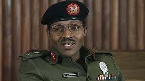 General Muhammadu Buhari 1983-85