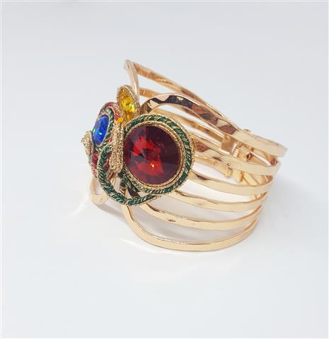 Création Solalbijoux bracelet Voyage sur le Nil