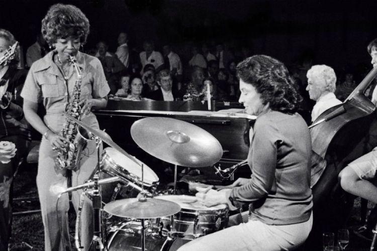 jazzwomen