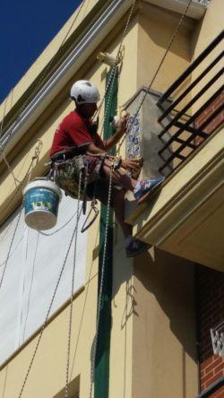 Descripción de trabajos verticales y normativas de uso