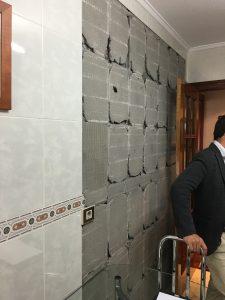 Rehabilitación Bilbao GRUPO SOLAMAZA