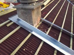 Rehabilitación de tejados en Santander