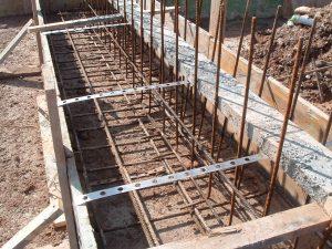 Grupo Solamaza, cimentaciones en obra nueva