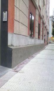 Reformas en Bilbao Vizcaya GRUPO SOLAMAZA