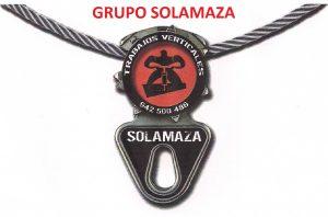 Grupo Solamaza Urbanización en San Sebastian