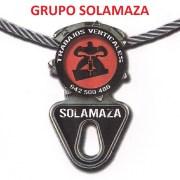 Grupo Solamaza circunstancias laborables
