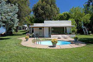 La casa de Frank Sinatra puesta en venta