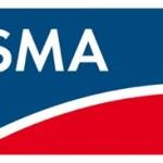 独SMAのパワコン、ドイツ製太陽光発電パネルと採用