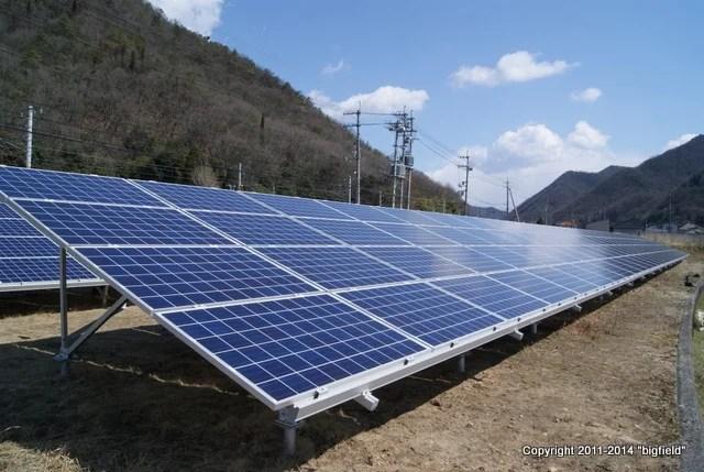 マイ太陽光発電所(産業用,50kW)@岡山