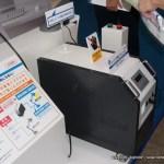 田淵電機の定置型蓄電池システム