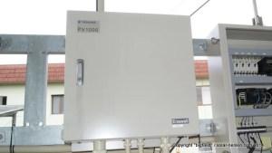 安川電機のパワコン