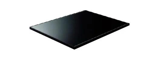 ソーラーフロンティアの170W CIS薄膜太陽電池