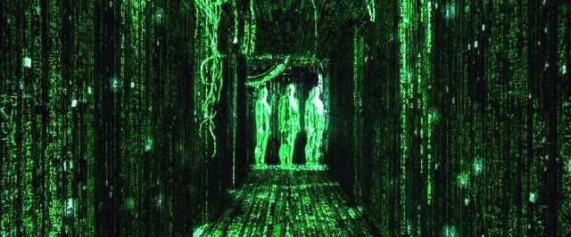 マトリックス(Matrix)