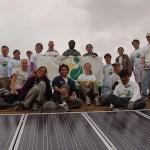 [産業用]太陽光発電:あなたの家族は協力的?
