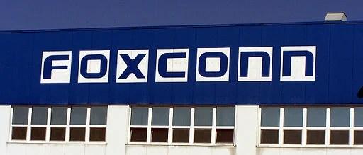 ホンハイ(Foxconn)