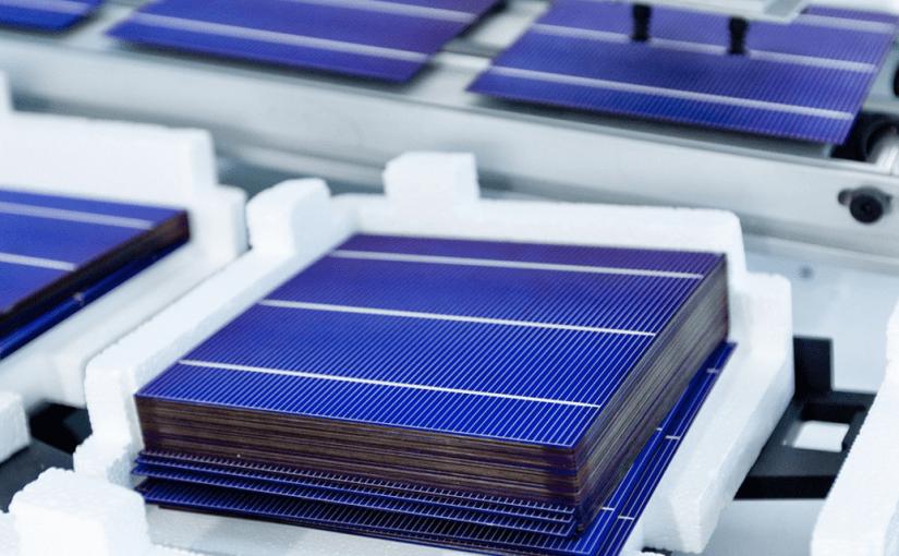 Инновационные датчики для солнечных элементов