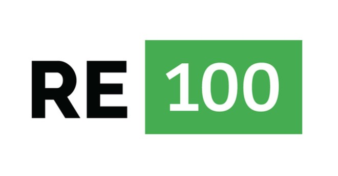 Инициатива RE100 предполагает переход на ВИЭ