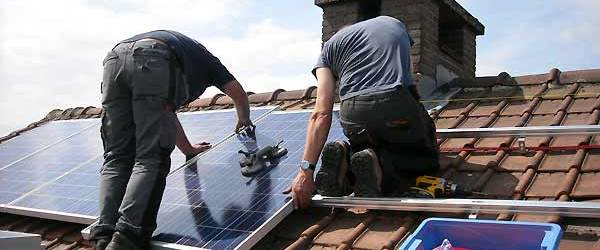 Solar-Panel-Installation