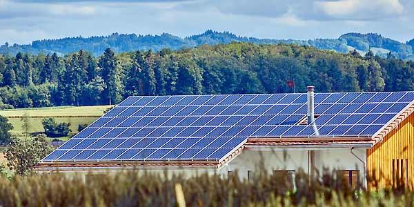 House Sun Panel
