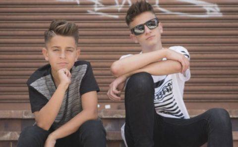 Adexe y Nau apoyan la música urbana